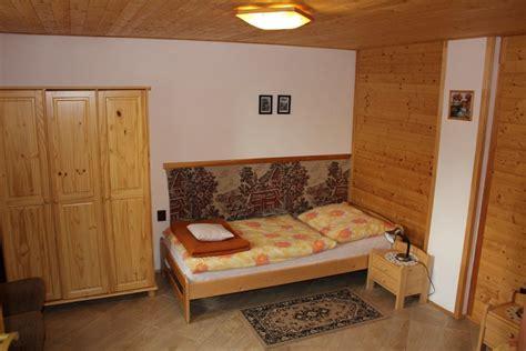 böhmisches schlafzimmer pavel ferienhaus in liberec mieten