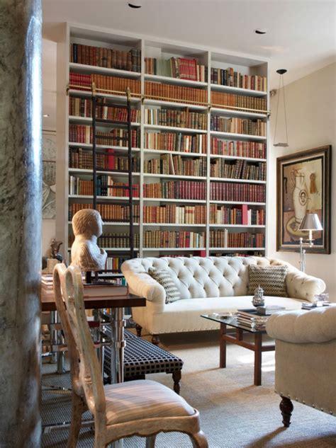 decorate images home den decorating ideas study bibliotecas librer 237 as y maneras de aprovecharlas