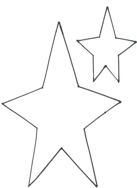 printable primitive star pattern quotes