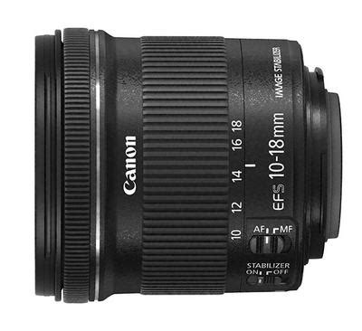 Canon Ef S 10 18 F45 56 Is Stm test rapide analyse du canon ef s 10 18mm f 4 5 5 6 is stm photo