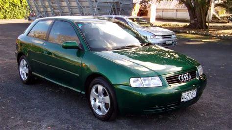 Audi A3 97 by 1997 Audi A3 1 8t 1 No Reserve Cash4cars Cash4cars