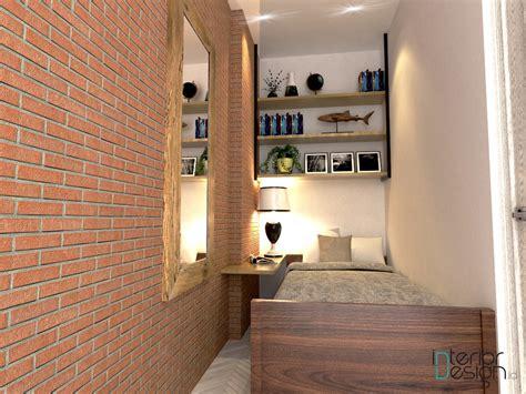 jasa design interior apartemen jakarta kamar tidur apartemen jakarta interiordesign id