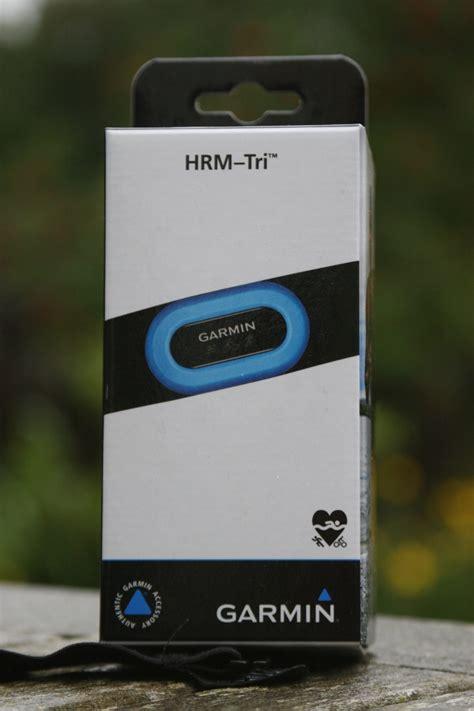 Garmin Hrm Tri Ant Rate Chest Monitor Run Bike Swim Fenix garmin hrm tri review triathlon s greatest rate