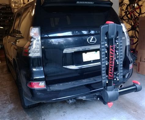 sewells lexus 2014 gx 460 hitch page 2 club lexus forums