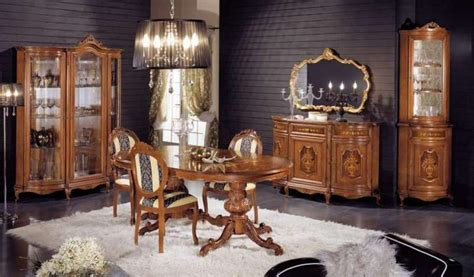 exclusive dining room furniture luxury dining room furniture decosee com