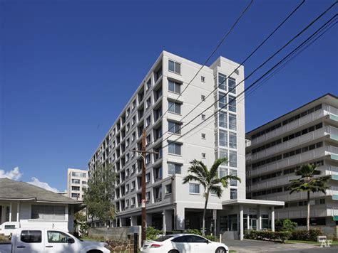 hawaii appartments kinau vista honolulu hi apartment finder