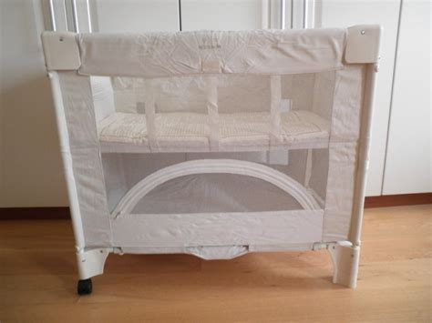 Universal Co Sleeper by Arms Reach Universal Co Sleeper Bassinet For Sale In