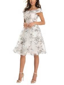 Long sleeve pin stripe dress