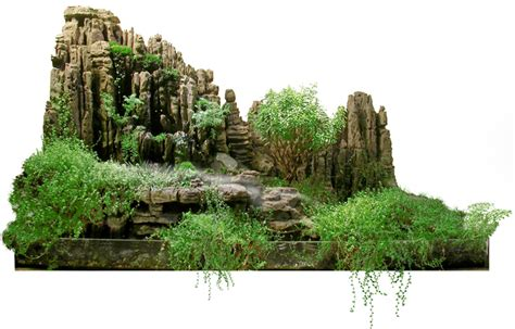 Miniature Rock Garden Indoor Miniature Japanese Garden
