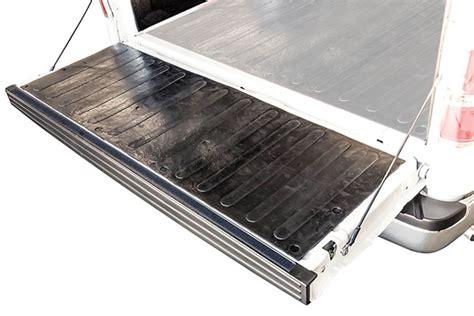 westin tailgate mat free shipping on westin tailgate