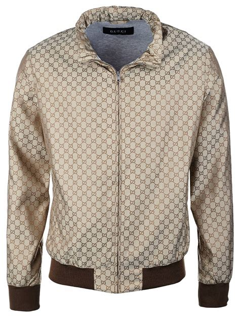 Gucci Jacket by Gucci Jacket In Beige For Lyst
