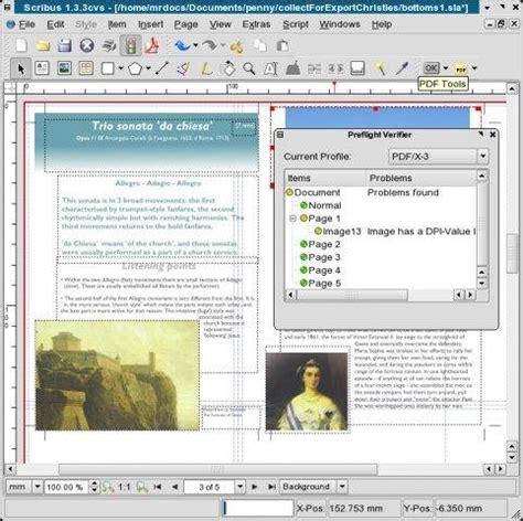 Home Color Design Software Free Scribus Download Sourceforge Net