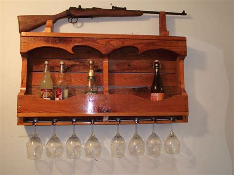 Wine Rack Made From Pallets by Wine Rack Pattern From Wood Woodworking Projects Plans