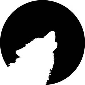 223 best wolf silhouettes vectors clipart svg