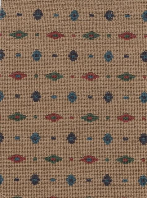 western style upholstery fabric tan blue green western style upholstery fabric