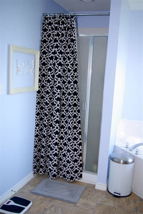 small shower stall curtains shower curtain shower stall curtain ideas