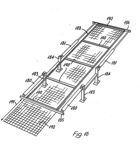 Cruciform Floor Plan by Patent Ep0196887a2 Vermicomposting System Google Patents