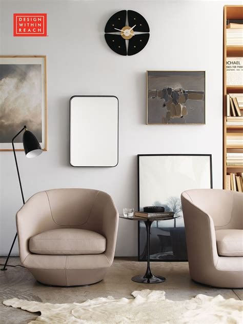 modern swivel chairs for living room u turn swivel chair designed by niels bendtsen design