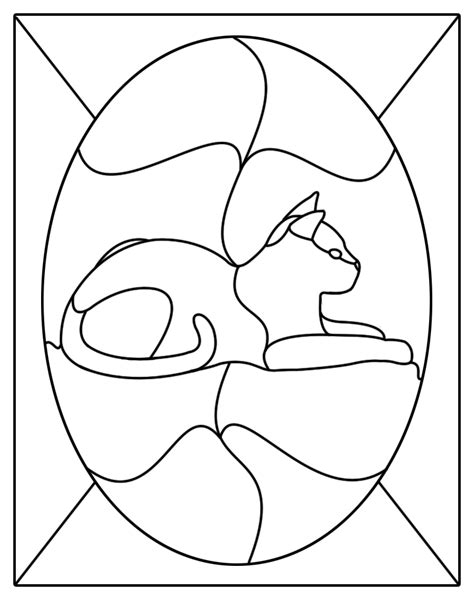 stained glass templates stained glass patterns for free free stained glass patterns