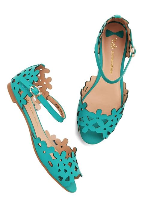 teal flat shoes 211 best fashion footwear images on