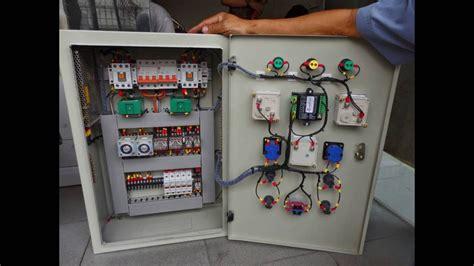 Alat Ukur 3 Phase jasa pembuatan panel listrik di jakarta