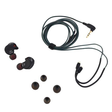 the most comfortable headphones kz zs3 the most comfortable ergonomic hifi headphones two