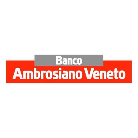 banco ambrosiano veneto banco ambrosiano veneto free vector 4vector
