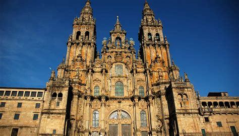 camino santiago compostela santiago de compostela travel guide and travel information
