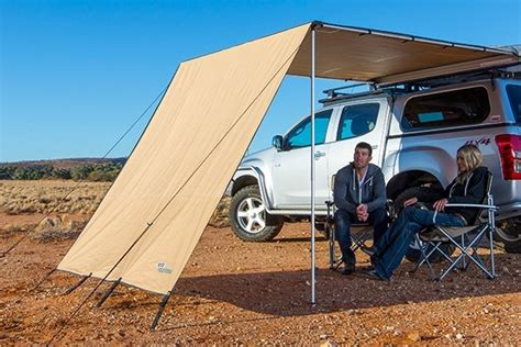 arb touring awning price arb touring awning wind break for arb awnings quadratec