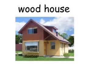 types of houses with pictures types of houses