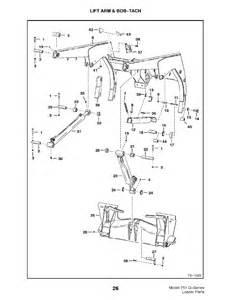 bobcat s175 wiring diagram