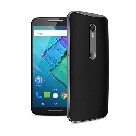 android moto x moto x style resetear android