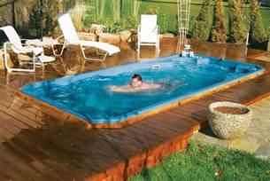 Swim Spa Swimspasaquaticexercisers Raleigh Pool And Spa
