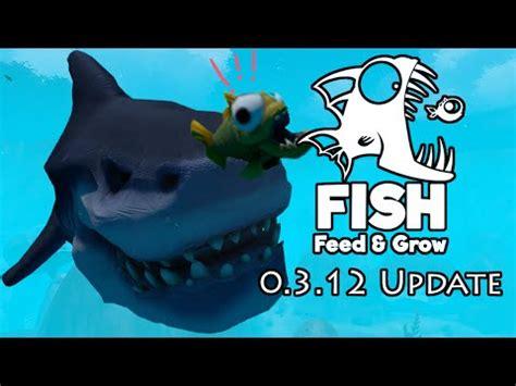 to become kingfish ~ feed and grow: fish #1 | doovi