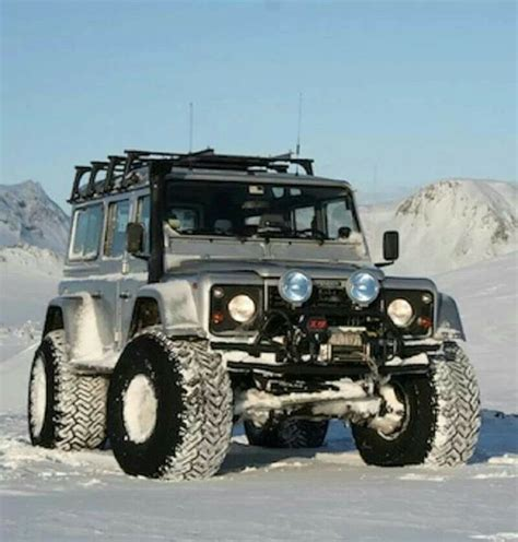 land rover iceland 175 best images about defender cing mods on pinterest