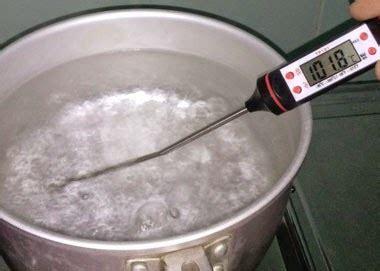 Termometer Minyak raja yoghurt produk baru jual termometer digital