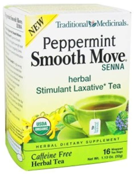 Detox Tea Smooth Move by How To Master Cleanse And The Lemonade Diet Recipe
