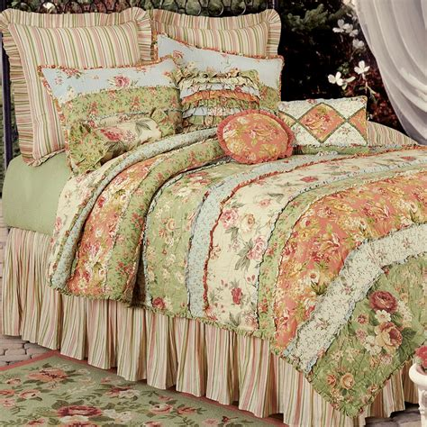 Cotton Quilt Garden All Cotton Quilt Bedding