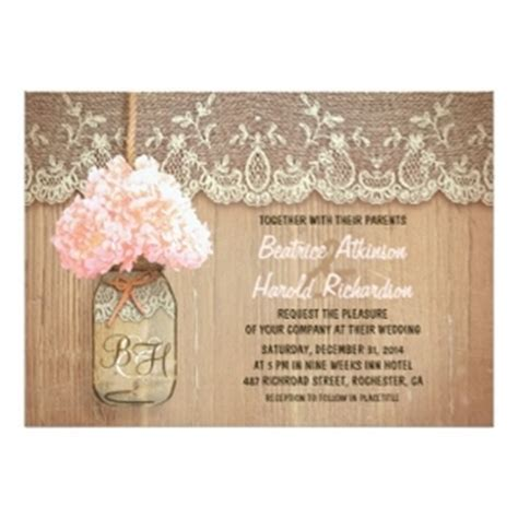 Country Themed Wedding Invitations by Country Wedding Invitations Wedding Ideas