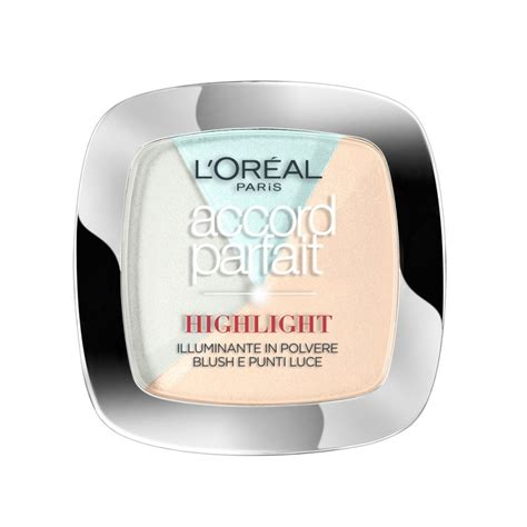 illuminante l oreal l or 233 al illuminante in polvere
