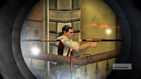 download pc games hitman 2 full version hitman 2 silent assassin download full version game