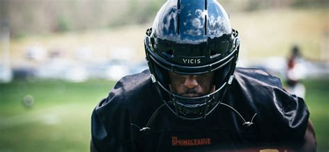how seattle startup vicis created the zero1 the helmet the football helmet just got the biggest redesign since