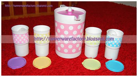 Dot Tupperware tupperware creative design tupperware oversea june ii