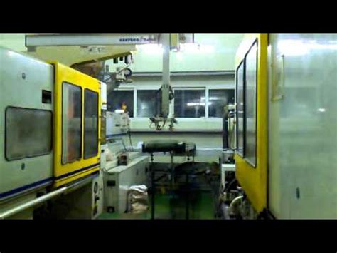 Mesin Injection Molding mesin injection