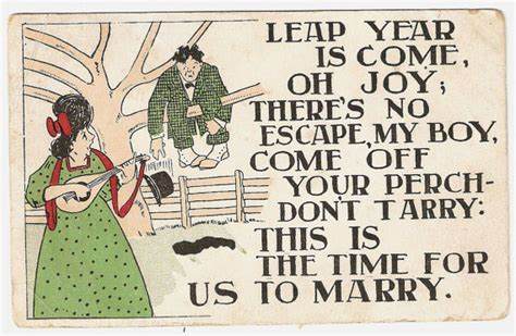 leap year tradition leap year traditions women propose hgtv design blog design happens
