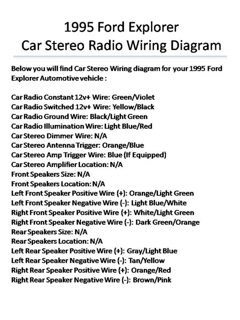 wiring diagrams and free manual ebooks august 2014