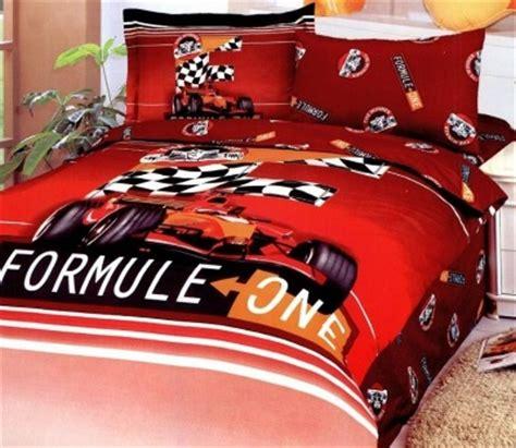 race car bedding twin formula 1 race car twin duvet cover bedding set bedroom