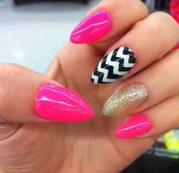 pics photos black nail designs http girlshue com 15