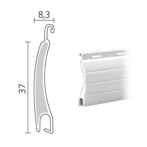 aluminium rolladen mini aluminium alu rolladen 37 x 8 3 mm hartgesch 228 umt