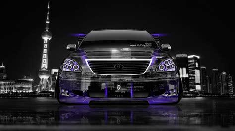 toyota celsior toyota celsior jdm tuning front crystal city car 2014 el